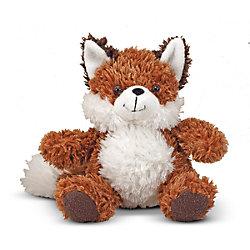 """Мягкая игрушка """"Лисенок"""" 20см, Melissa & Doug"""