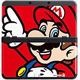 New 3DS Zierblende - Mario