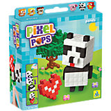 Kreativset Pixel Pops Panda