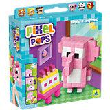 Kreativset Pixel Pops Elefant