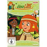 DVD Hexe Lilli - Lilli und der Indianerjunge