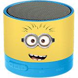 Bluetooth® Lautsprecher Minions