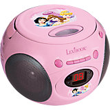 Radio CD Boombox Disney Princess
