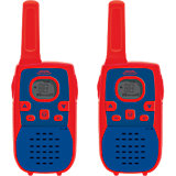 Digital Walkie-Talkie Spider-Man