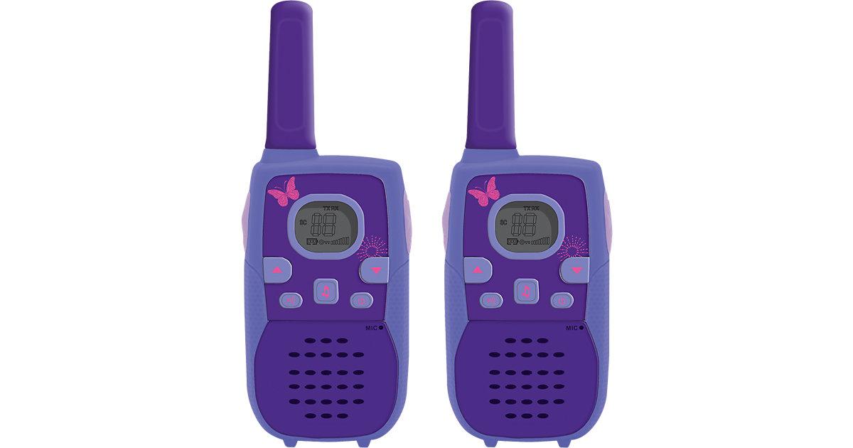 Digital Walkie-Talkie Violetta