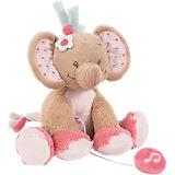 Spieluhr Elefant Rose, Charlotte & Rose, mini