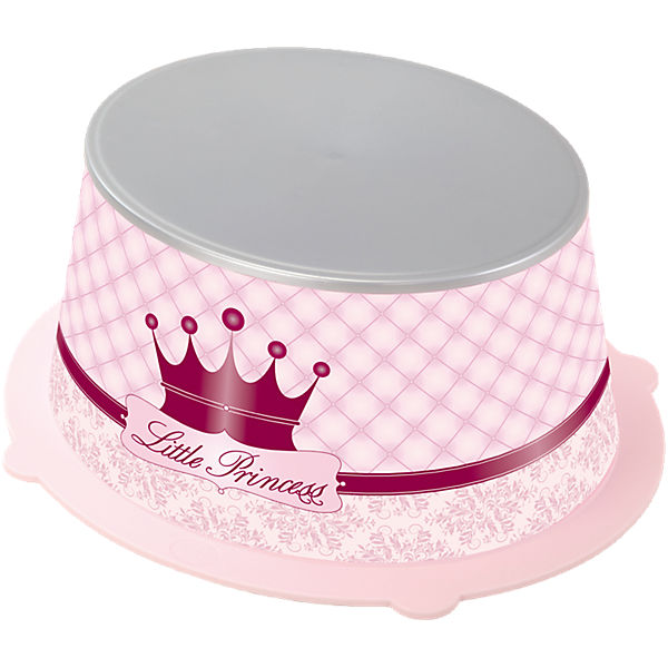 Trittschemel Style, Little Princess, rosa