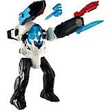 Турбо Макс с ракетным арсеналом, Max Steel