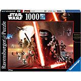 Puzzle Star Wars Erwachen der Macht 1000 Teile
