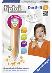 tiptoi® Der Stift mit Player