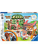 tiptoi® Spielfiguren Tier-Set Zoo
