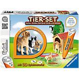 tiptoi® Spielfiguren Tier-Set Golden Retriever