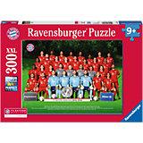 Puzzle FC Bayern München Saison 2015/2016 300 Teile
