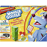 Woozle Goozle Experimente mit Licht, Wassser, Luft, Akustik