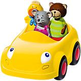 ministeps® - Mein Multi-Fahrspaß-Auto