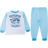 Пижама для мальчика KotMarKot