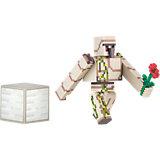 Фигурка Железный голем, 8см, Minecraft