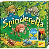 KINDERSPIEL DES JAHRES 2015 Spinderella