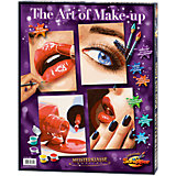 Malen nach Zahlen - The Art of Make-up (QUATTRO)
