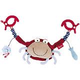Sigikid 40983 Wagenkette Krabbe Toy Ahoi!