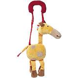 Sigikid 41006 Marionette Giraffe Dangle Bang
