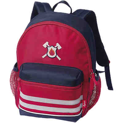 Kinderrucksack XL Frido Firefighter
