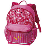 Sigikid 23996 Rucksack groß Pinky Queeny