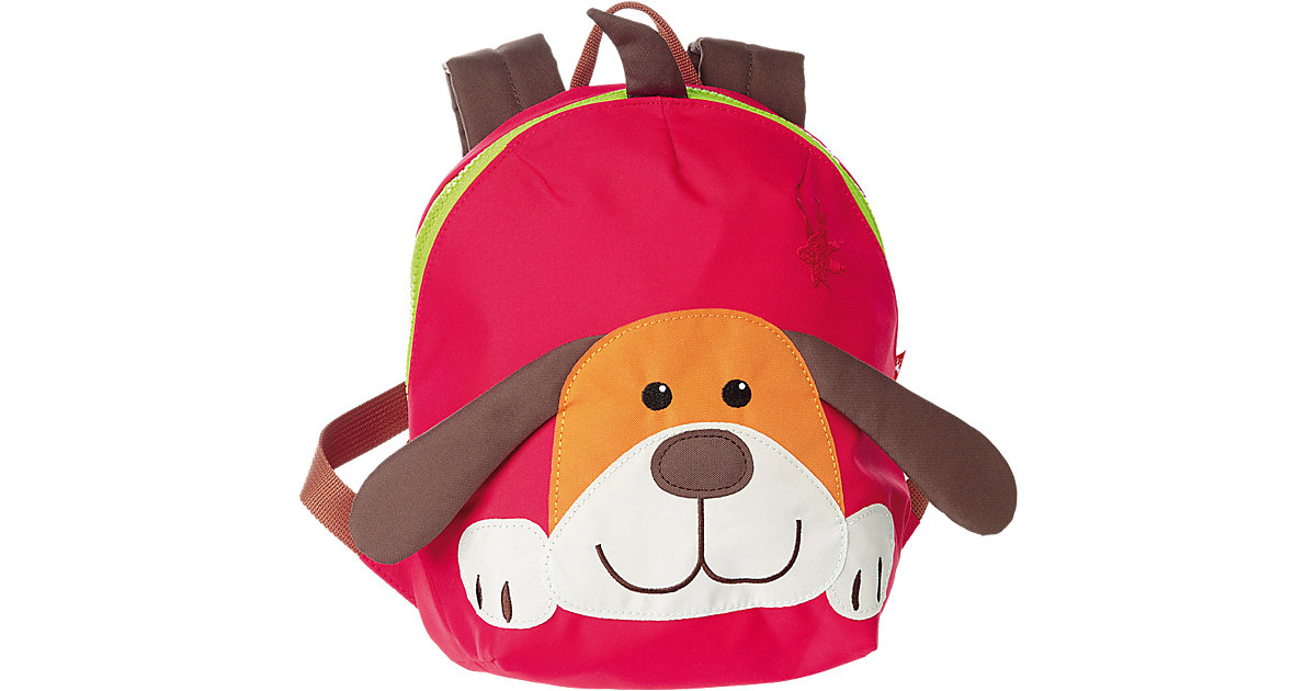 Kindergartenrucksack Hund
