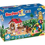 fischerTiP Farm Box XL, 1200 TiPs