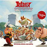 CD Asterix im Land der Götter (Hörspiel zum Kinofilm)
