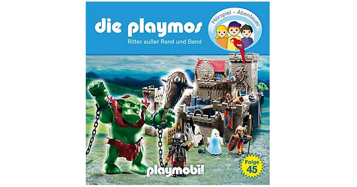 CD Die Playmos 45