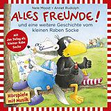 CD Rabe Socke - Alles Freunde!