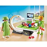 Детская клиника: Рентгеновский кабинет, PLAYMOBIL