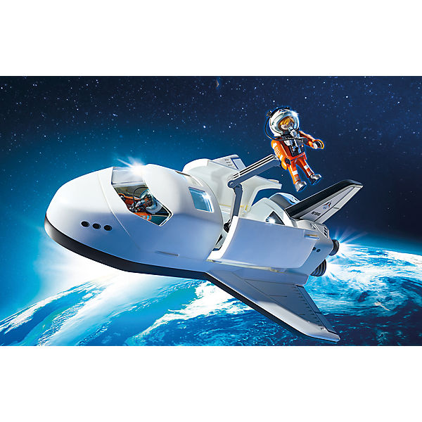 PLAYMOBIL® 6196 Space Shuttle