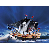 PLAYMOBIL® 6678 Piraten-Kampfschiff