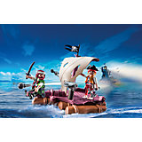 PLAYMOBIL® 6682 Piratenfloß