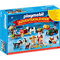 PLAYMOBIL® 6624 Adventskalender Weihnacht auf dem Bauernhof