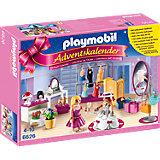 PLAYMOBIL® 6626 Adventskalender Ankleidespass für die große Party