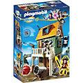 PLAYMOBIL® 4796 Super 4: Getarnte Piratenfestung