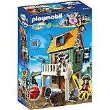 PLAYMOBIL® 4796 Super 4: Getarnte Piratenfestung