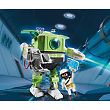 PLAYMOBIL® 6693 Super 4: Cleano-Roboter