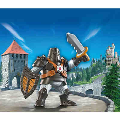 PLAYMOBIL® 6694 Super 4: Black Colossus