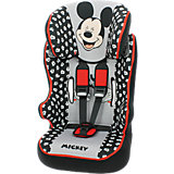 Auto-Kindersitz Racer SP, Mickey Mouse, 2015