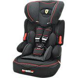 Auto-Kindersitz BeLine SP, Ferrari Black, 2015