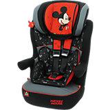 Auto-Kindersitz i-Max SP, Mickey Mouse, 2015