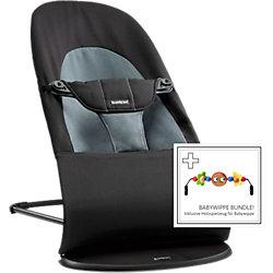 Кресло-шезлонг Balance Soft + игрушка в подарок