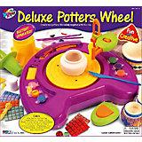 Гончарный круг, Galey Toys