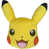 Konturenkissen Pokemon, Pikachu, 31 x 28 cm
