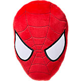 Konturenkissen Spiderman Mask