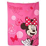 Kuscheldecke Minnie Mouse, 110 x 140 cm